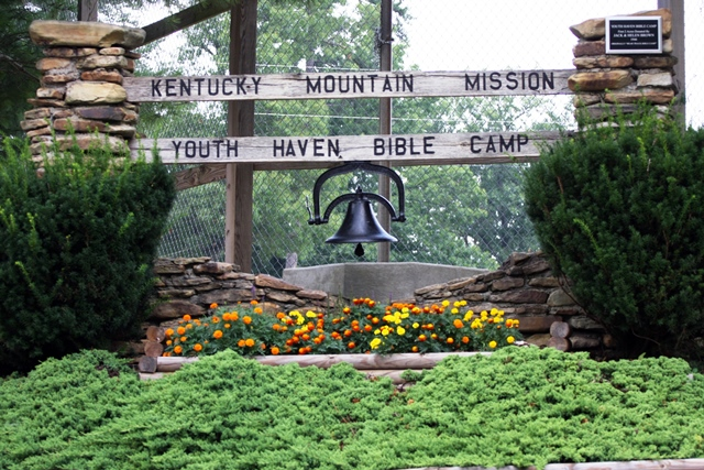 Youth Haven Bible Camp